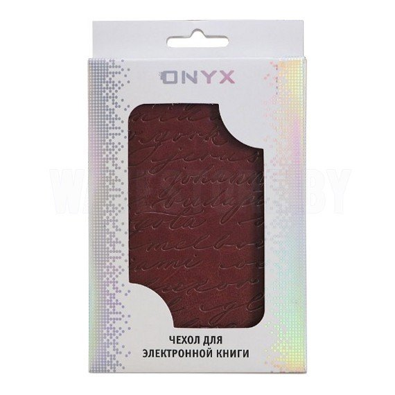 Обложка Pocket Nature для Onyx BOOX (Brown)