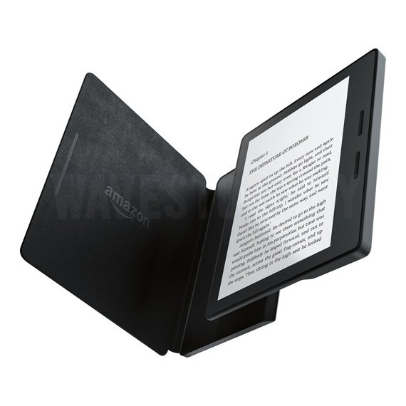 Электронная книга Amazon Kindle Oasis (Black)