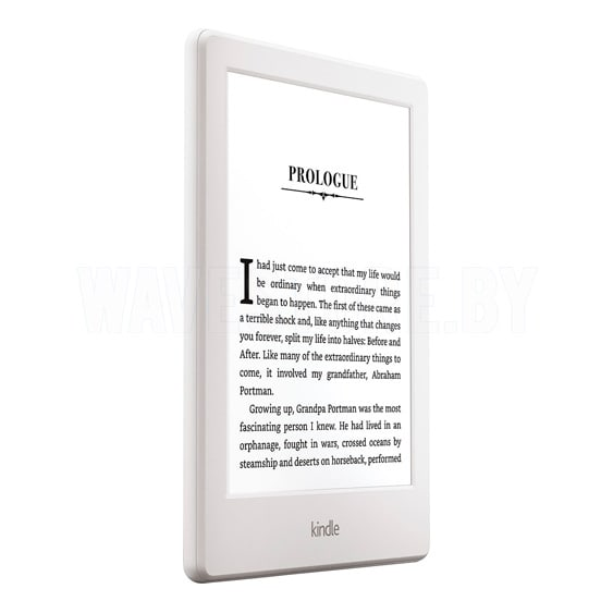 Электронная книга Amazon Kindle 8 (2016) White