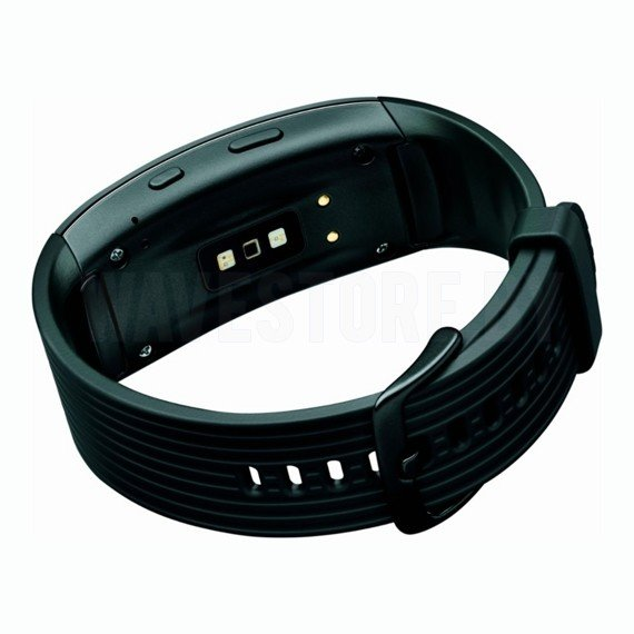 Умный браслет Samsung Gear Fit 2 Pro (Black)