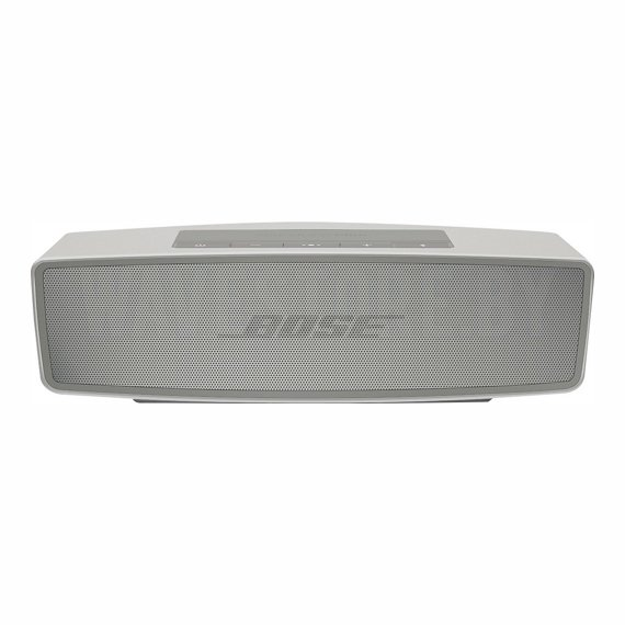 Акустическая система Bose SoundLink Mini II Bluetooth Speaker (Pearl)