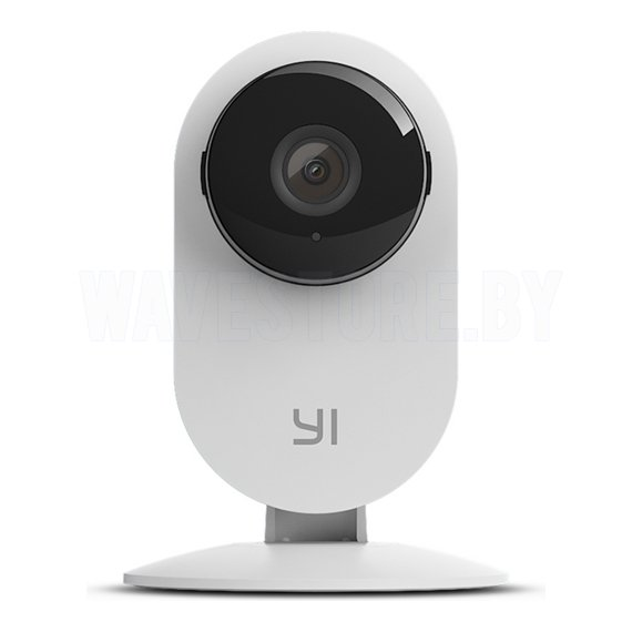 IP-камера Xiaomi Yi Home Camera Night Vision (White)