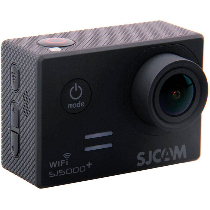 Экнш-камера SJCAM SJ5000+ Plus WiFi (Black)