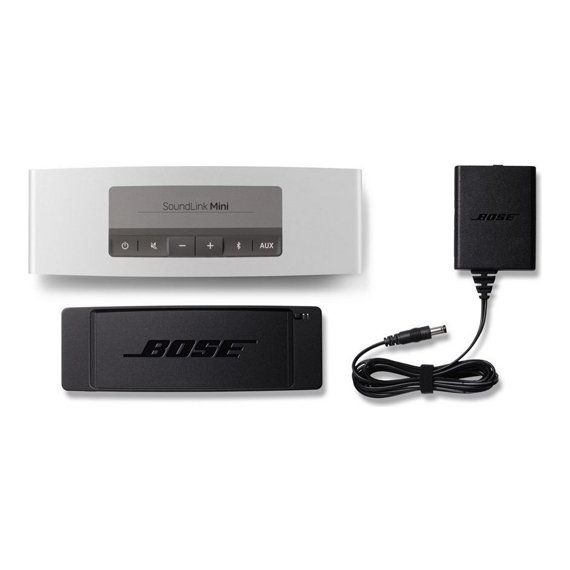 Акустическая система Bose SoundLink Mini Bluetooth Speaker (Silver)