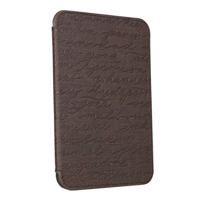 Обложка Pocket Nature для Onyx BOOX (Dark brown)