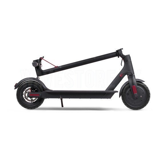 Электросамокат Xiaomi MiJia Smart Electric Scooter (M365) Black (International)