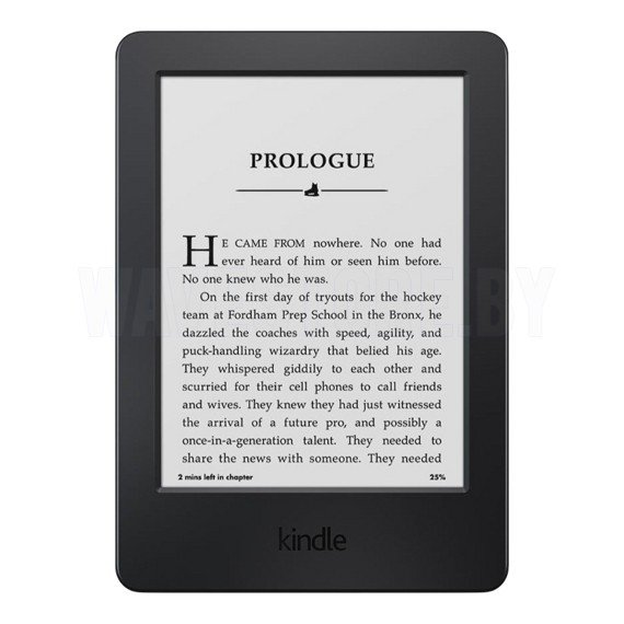 Электронная книга Amazon Kindle 6 (2015)