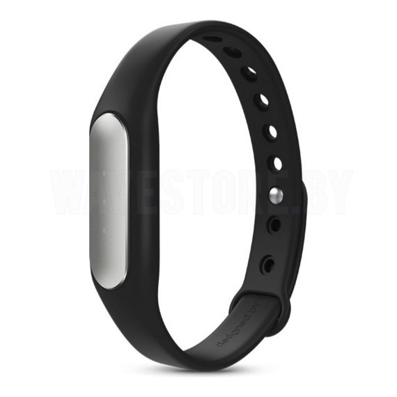 Умный браслет Xiaomi Mi Band 1S Pulse (Black)