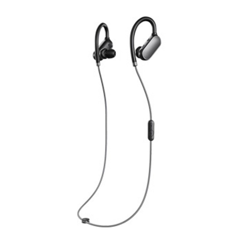 Bluetooth-наушники с микрофоном Xiaomi Mi Sport Bluetooth Headset (Black)