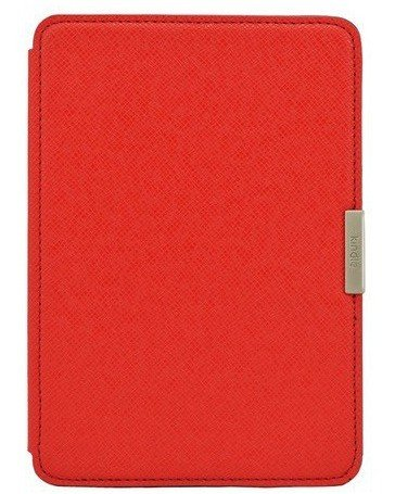 Обложка Original Style Lux Red для Kindle Paperwhite 3 (2015)