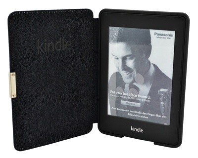 Обложка Original Style Lux Sand для Kindle Paperwhite 3 (2015)