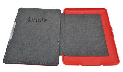 Обложка Original Style Flip Red для Kindle Paperwhite 2018